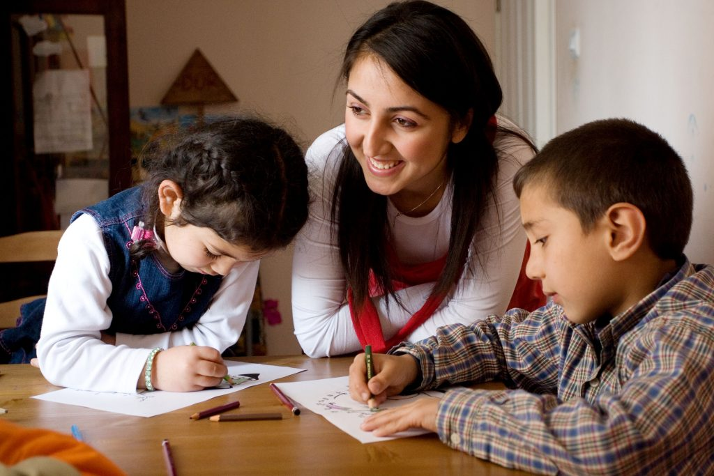 motivating children to read and write essay