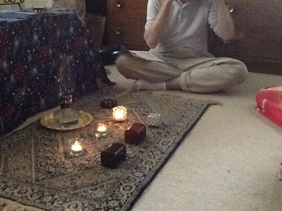 Meditation 1-2